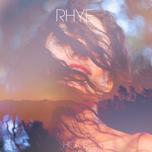 Album Black Rain from Rhye