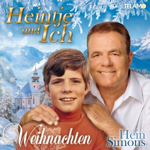 Album Heintje und Ich: Weihnachten from Hein Simons