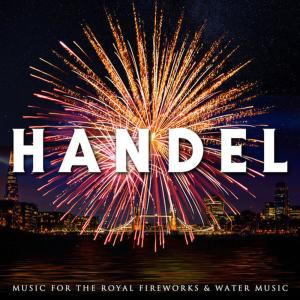 Musici Di San Marco的專輯Handel: Music for the Royal Fireworks and Water Music