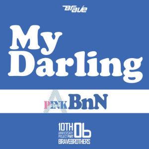 Apink BnN的專輯My Darling