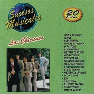 Sucesos Musicales 2012 Los Chicanos