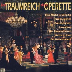 Listen to Johann Strauss: Der Zigeunerbaron - Zigeunerlied der Saffi - Auftrittslied des Barinkay - Hochzeitskuchen-Ensemble - 1. Finale - Werberlied - Wer uns getraut - Terzett - 2. Finale song with lyrics from Hans Strohbauer