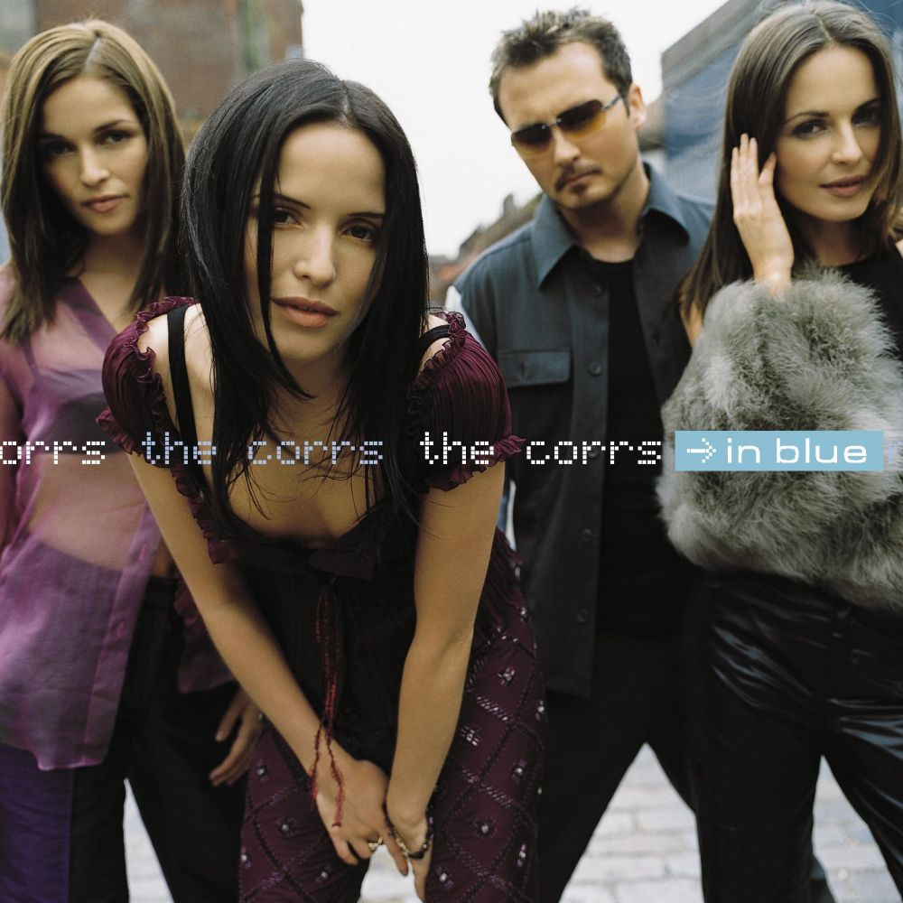 Say 2000 The Corrs