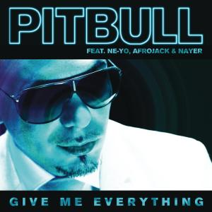Listen to Give Me Everything song with lyrics from Pitbull
