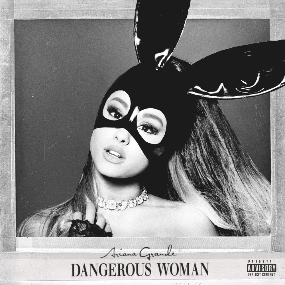 Touch It 2016 Ariana Grande