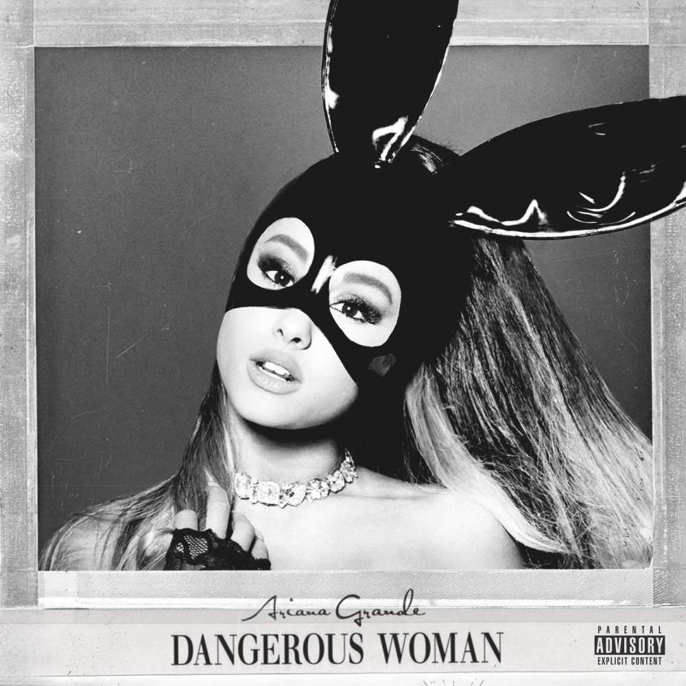 Knew Better / Forever Boy 2016 Ariana Grande
