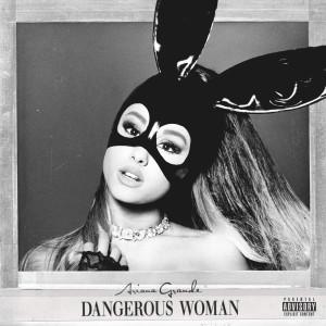 อัลบั้ม Dangerous Woman