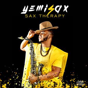 Album Sax Therapy from Yemi Sax