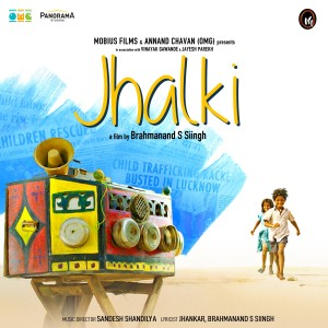 Album Jhalki (Original Motion Picture Soundtrack) from Sandesh Shandilya