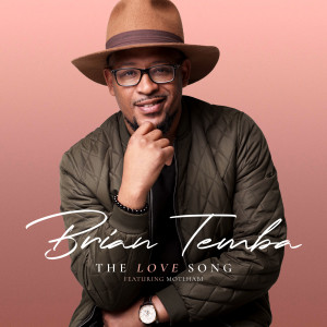 Album The Love Song from Brian Temba