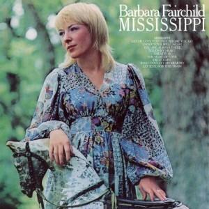 Album Mississippi from Barbara Fairchild
