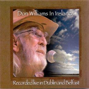 Album Don Williams in Ireland from Don Williams
