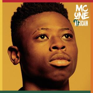 Album Africain from MC ONE