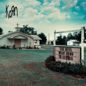 Album The Devil Went Down to Georgia from Korn