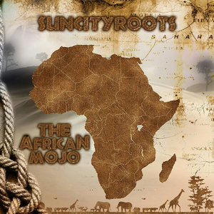 Album The African Mojo from Sun City Roots