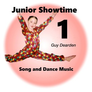 Junior Showtime 1 - Song and Dance Music