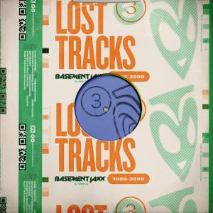 Basement Jaxx的專輯Lost Tracks (1999 - 2009)
