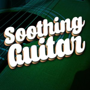 Album Soothing Guitar from Instrumental Songs Music