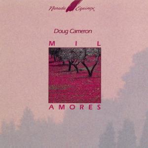 Mil Amores 1990 Doug Cameron