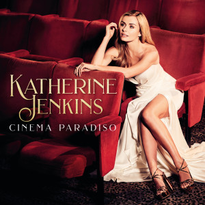 Album May It Be from Katherine Jenkins