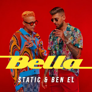 Album Bella from Static & Ben El