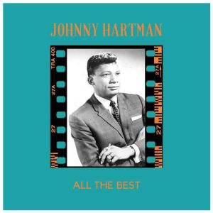 Album All the Best from Johnny Hartman