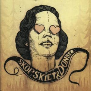 Album Skop, Skiet En Donner from Van Coke Kartel