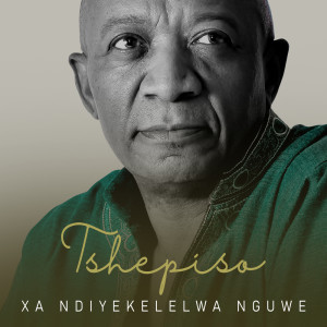 Album Xandiyekelelwa Nguwe from Tshepiso