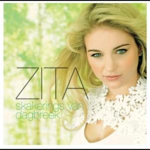 Album Skakerings Van Dagbreek from Zita Pretorius