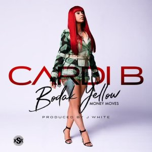 Listen to Bodak Yellow (Explicit) song with lyrics from Cardi B