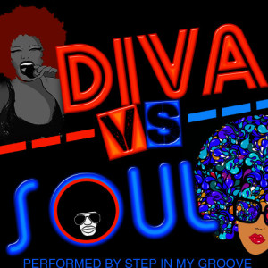 Album Diva vs Soul from Step In My Groove