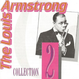 Louis Armstrong的專輯The Louis Armstrong Collection 2