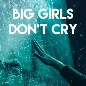 Album Big Girls Don't Cry from Regina Avenue