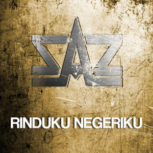 Album Rinduku Negeriku from SAS