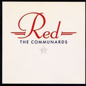 Album Red from The Communards