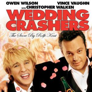 Album Wedding Crashers (The Score) from Rolfe Kent
