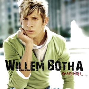 Album Se My Nou from Willem Botha