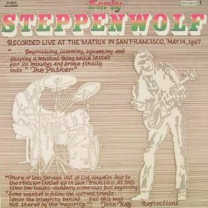 Album Early Steppenwolf from Steppenwolf