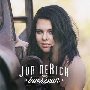 Listen to Boerseun song with lyrics from Jorine Rich