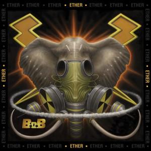 B.o.B的專輯Ether (Explicit)