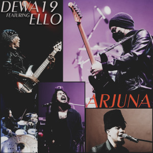Dewa 19的專輯Arjuna