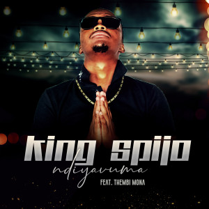Album Ndiyavuma from King Spijo