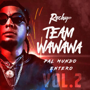 Listen to Atra Del Efectivo song with lyrics from Rochy RD