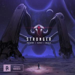 Album Stronger from TheFatRat