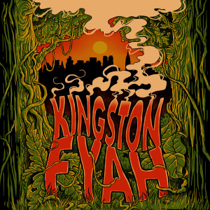 Listen to Kingston Fyah song with lyrics from New Kingston