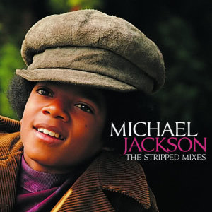 Michael Jackson的專輯The Stripped Mixes