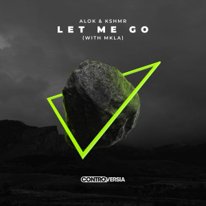 Album Let Me Go (with MKLA) from Alok