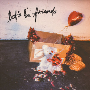 Carly Rae Jepsen的專輯Let's Be Friends