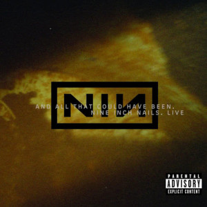 Album Live: And All That Could Have Been from Nine Inch Nails