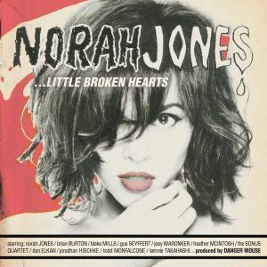 Little Broken Hearts 2012 Norah Jones